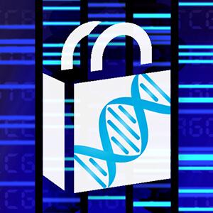 DTC genetic testing, Hannes Smarason