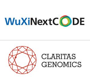 WuXi NextCODE Claritas