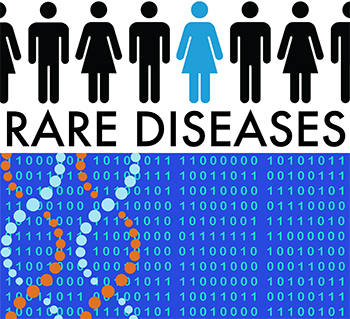 Hannes Smarason big data rare diseases